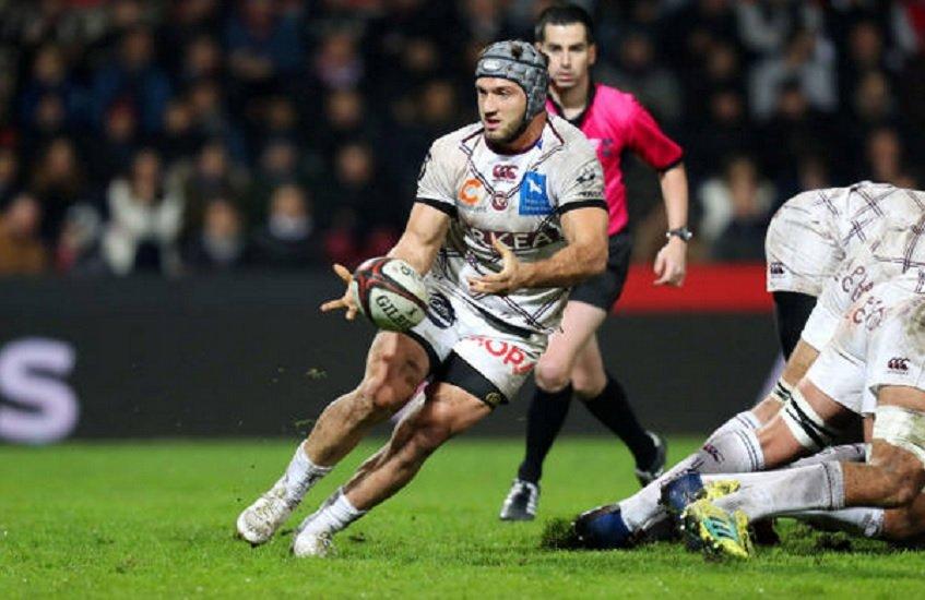 top 14 ubb 3 semaines de suspension pour gorgadze rugby france xv de départ 15