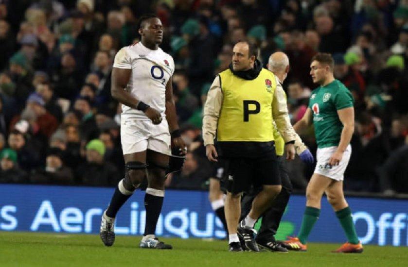 angleterre fin de tournoi pour maro itoje rugby 6 nations xv de départ 15