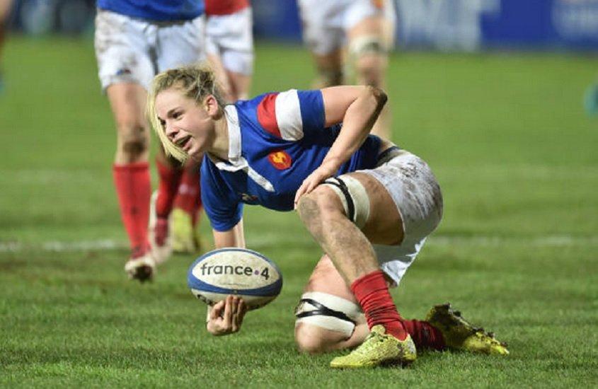 bleues on prend les mêmes et on recommence rugby 6 nations xv de départ 15