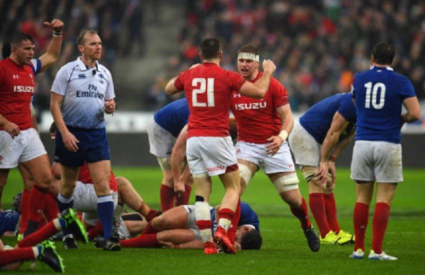 bleus saison terminée pour julien marchand rugby 6 nations xv de départ 15