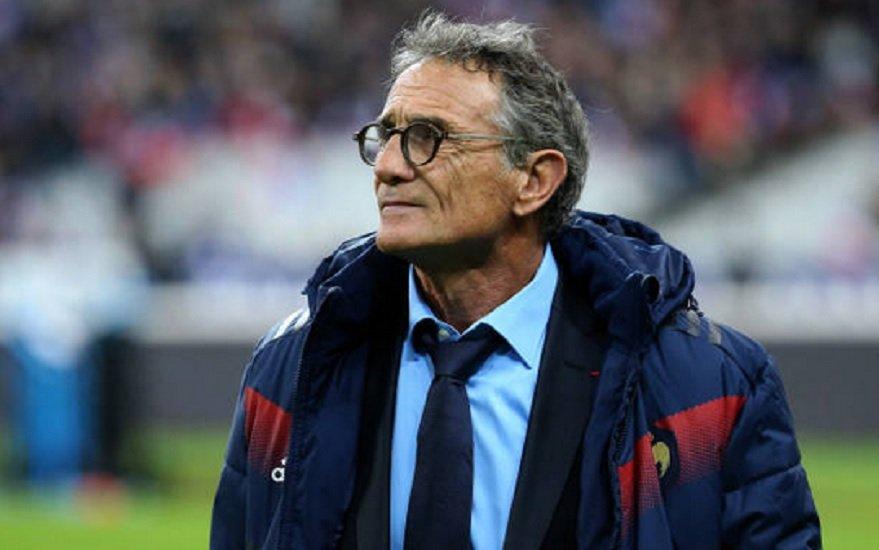 ffr 3 millions d'euros d'indemnités pour guy novès rugby france xv de départ 15