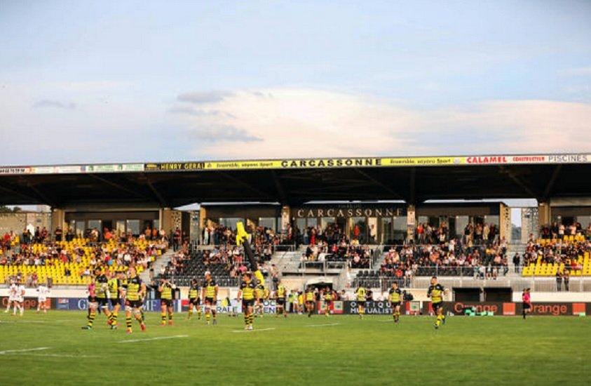 insolite buzz le site jacquie et michel va devenir partenaire d'un club de pro d2 rugby france xv de départ 15