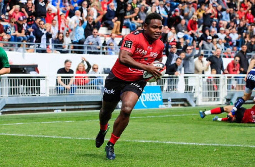 fidji 50 joueurs retenus pour le mondial rugby france xv de départ 15