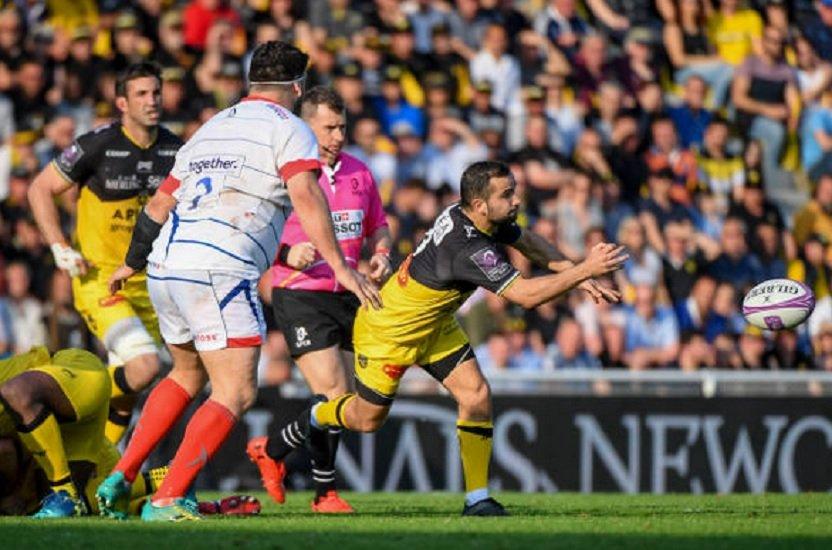 top 14 la rochelle opération pour alexis balès rugby france xv de départ 15