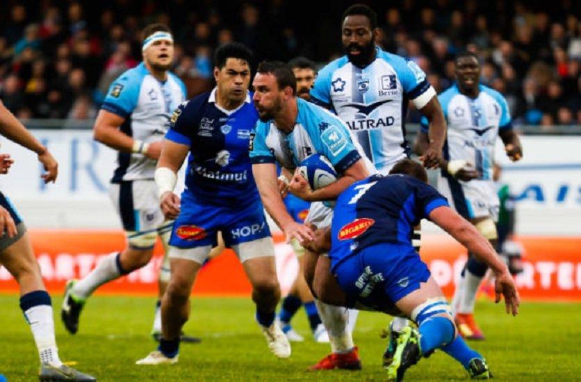 top 14 montpellier fera sans picamoles et ouedraogo à clermont rugby france xv de départ 15