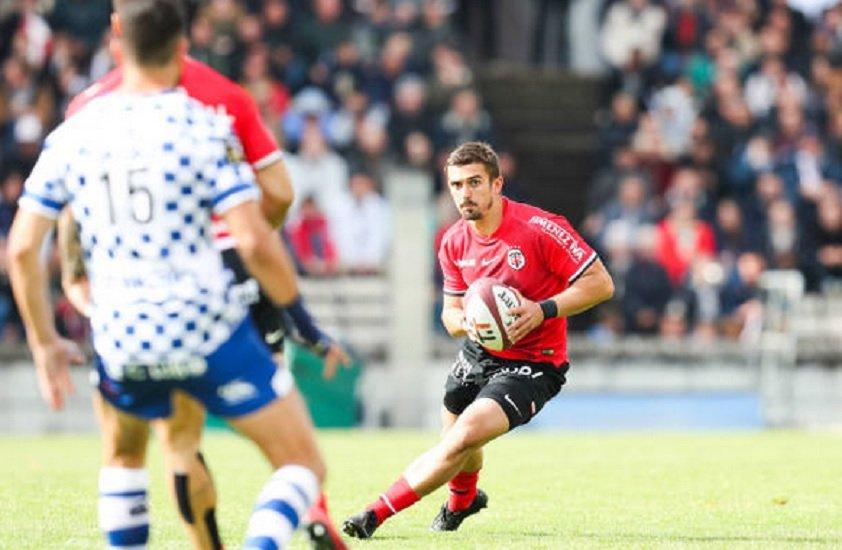 top 14 toulouse une remontée record rugby france xv de départ 15