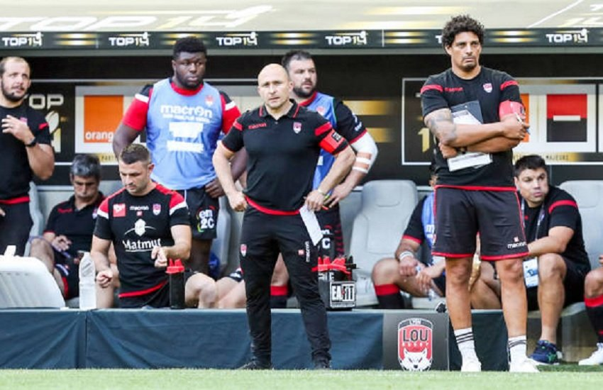 top 14 lyon la saison de la confirmation rugby france xv de départ 15