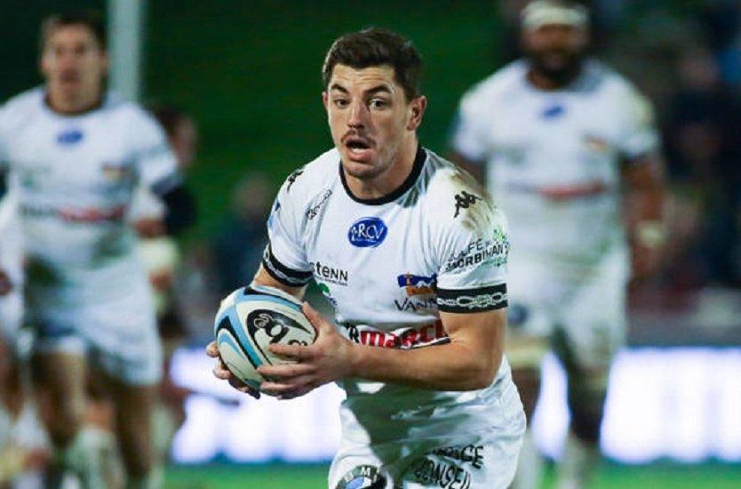transfert top 14 anthony bouthier signe à montpellier rugby france xv de départ 15