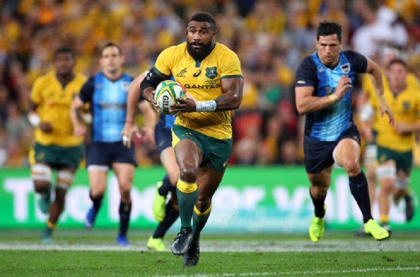 4 nations l'australie relève la tête rugby international xv de départ 15