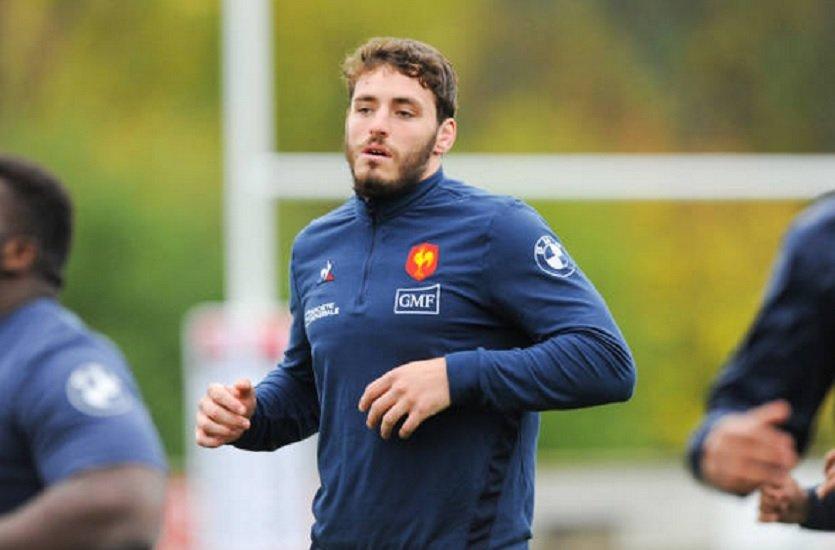 bleus la fédération fait appel rugby france xv de départ 15