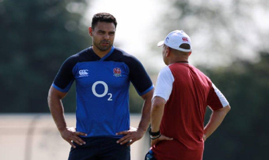 angleterre encore du changement dans le groupe rugby international xv de départ 15