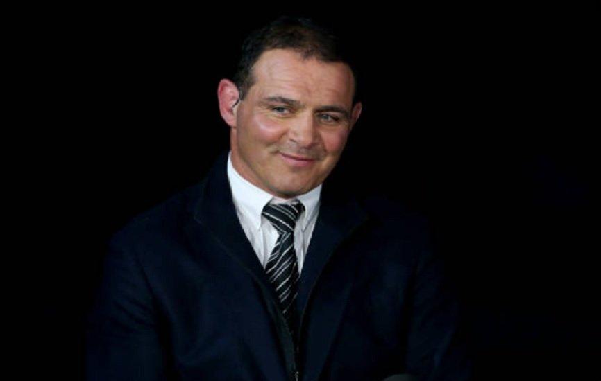 raphaël ibanez 4 mois en immersion en nouvelle-zélande rugby france xv de départ 15