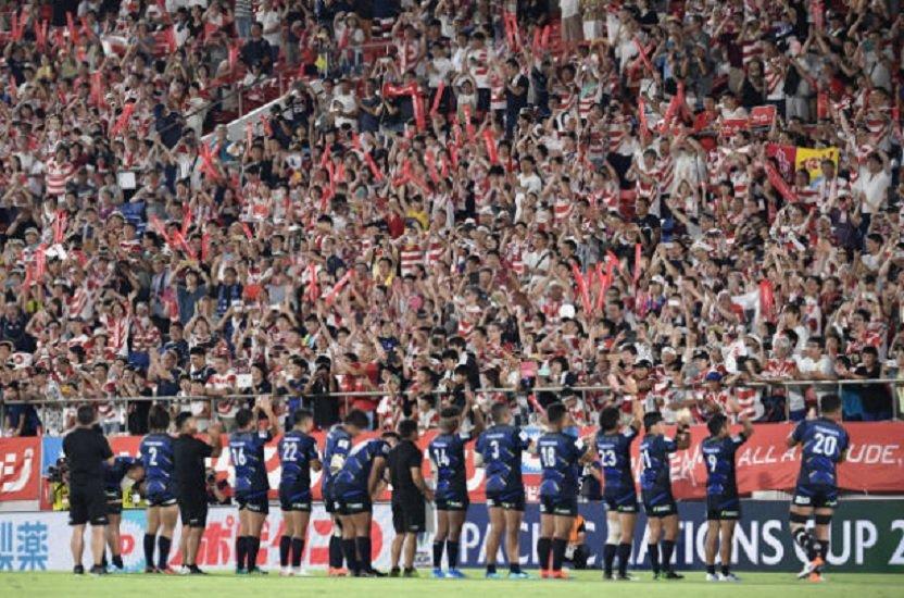 rugby le japon peaufine les détails international xv de départ 15