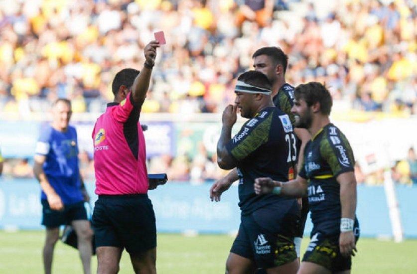 discipline 3 semaines pour ugena et jurand 5 pour puafisi rugby france xv de départ 15