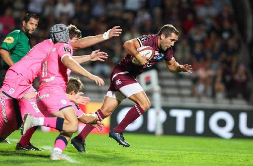 top 14 bordeaux frappe encore rugby france xv de départ 15