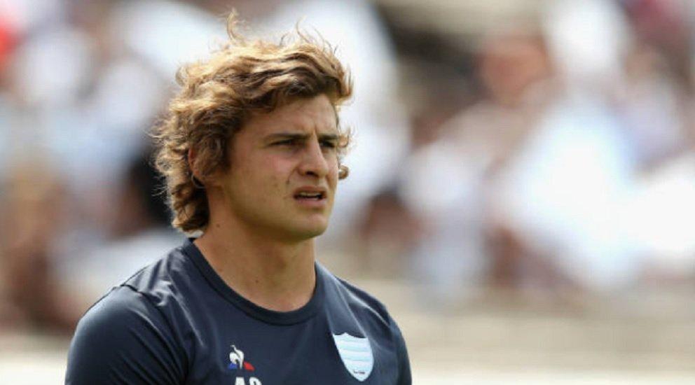 sharks pat lambie de retour en tant que consultant rugby afrique du sud rugby france xv de départ 15