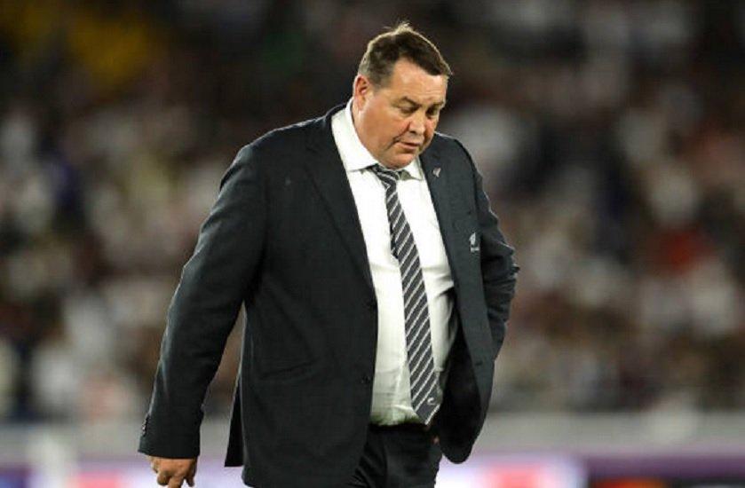 all blacks steve hansen fait tourner rugby coupe du monde xv de départ 15
