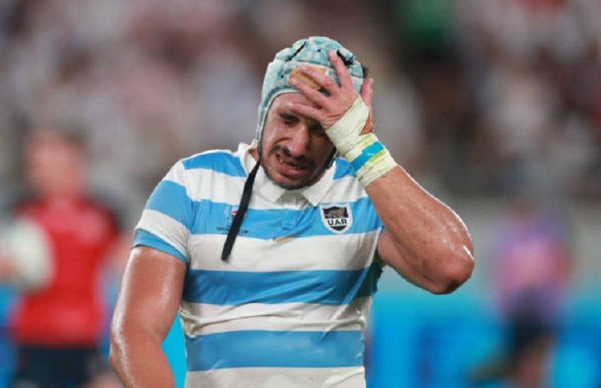 argentine lavanini suspendu 4 semaines rugby coupe du monde xv de départ 15