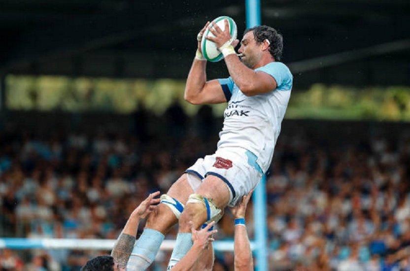 top 14 bayonne résiste au mhr rugby france xv de départ 15