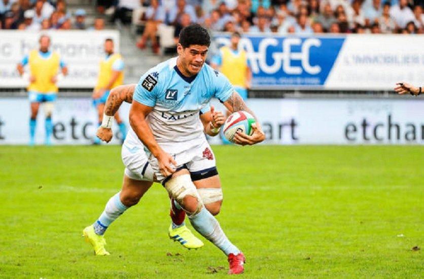 top 14 taofifenua et delonca prolongent rugby france xv de départ 15
