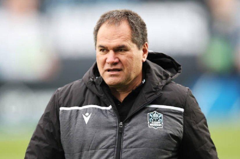 australie dave rennie est le nouveau coach des wallabies rugby international xv de départ 15