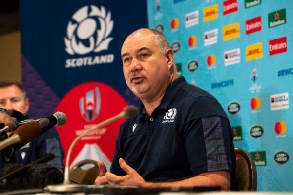 la fédération écossaise lourdement sanctionnée pour ses propos sur world rugby coupe du monde xv de départ 15