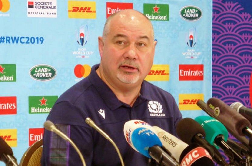 la fédération écossaise présente ses excuses à world rugby coupe du monde xv de départ 15