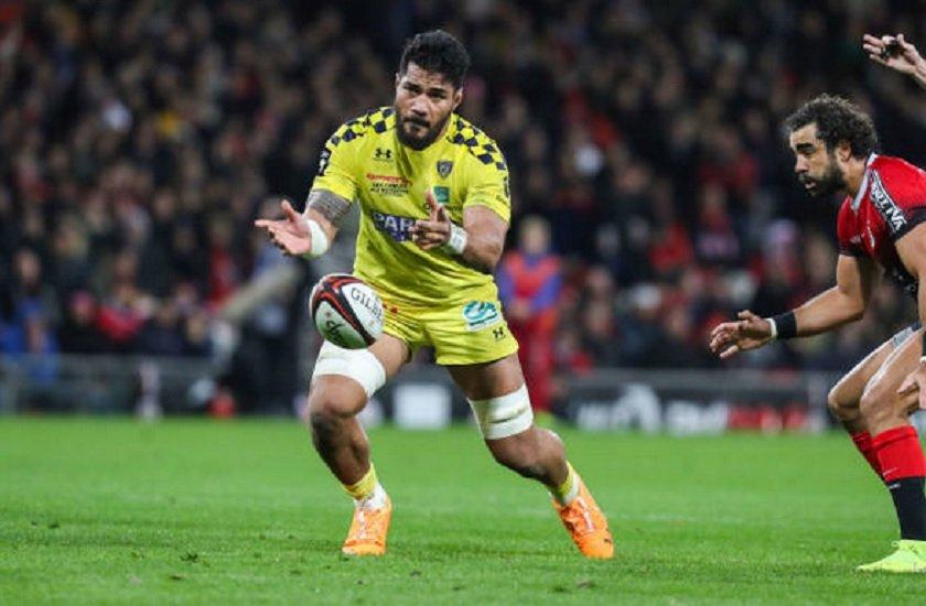 top 14 clermont sitaleki timani a prolongé rugby france xv de départ 15