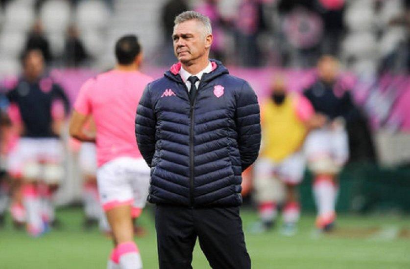 top 14 stade français heyneke meyer écarté rugby france xv de départ 15