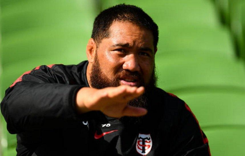 top 14 toulouse 2 saisons de plus pour faumuina rugby france xv de départ 15