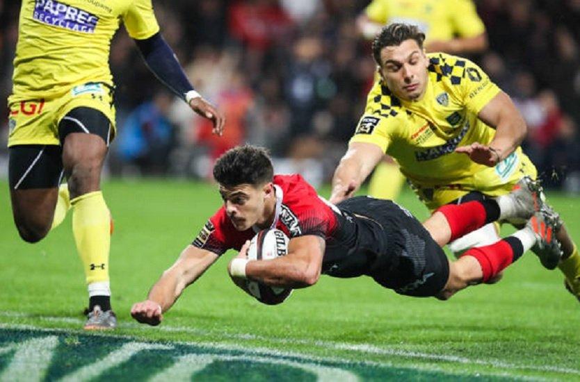 top 14 toulouse se retrouve rugby france xv de départ 15
