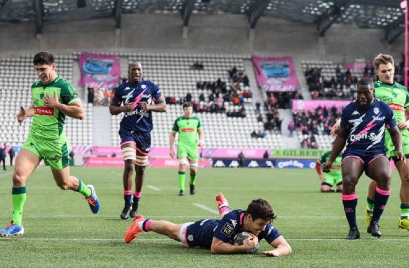 paris s'impose dans la douleur rugby france xv de départ 15