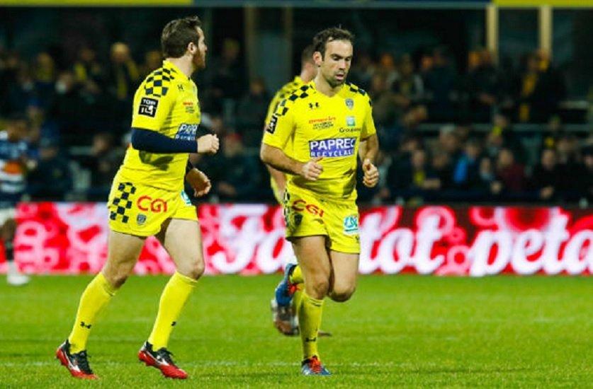 top 14 clermont ne se rassure pas rugby france xv de départ 15