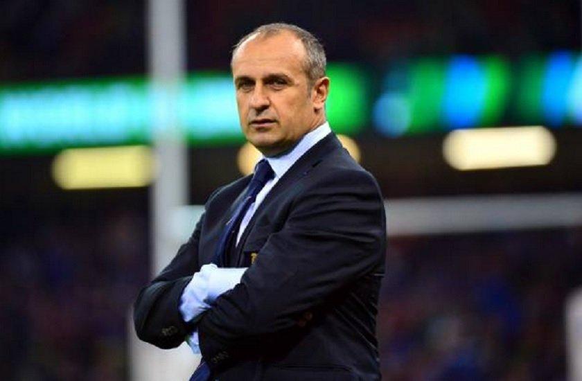 montpellier saint-andré directeur du rugby france xv de départ 15