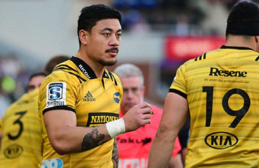 top 14 transfert le néo-zélandais ben lam à l'ubb rugby france xv de départ 15