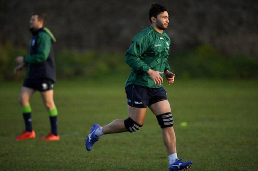transfert top 14 fainga'a au lou rugby france xv de départ 15