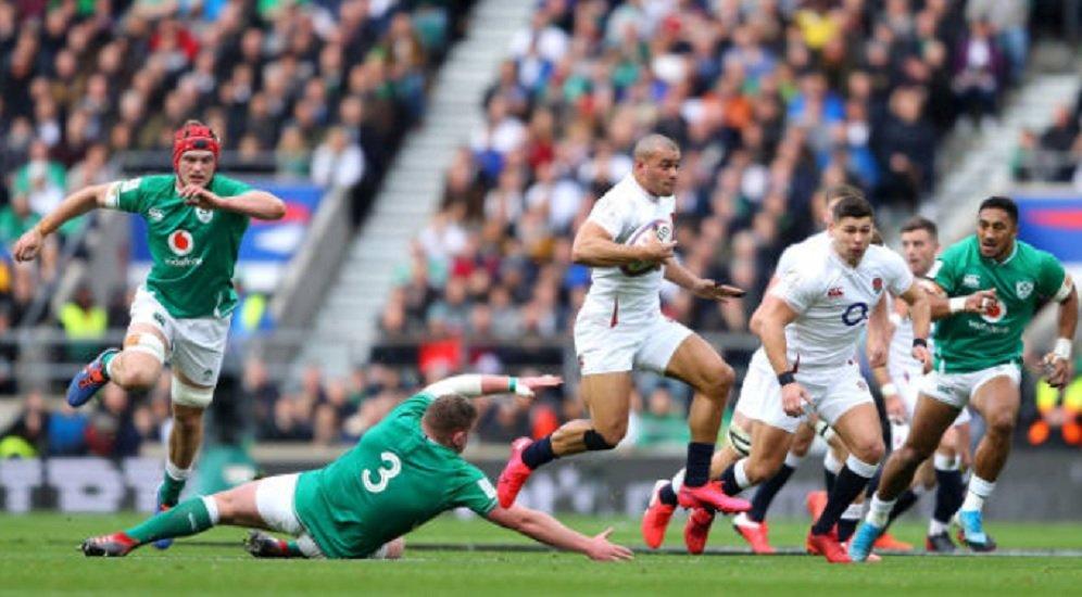 sans briller l'angleterre bat l'iralnde rugby 6 nations xv de départ 15