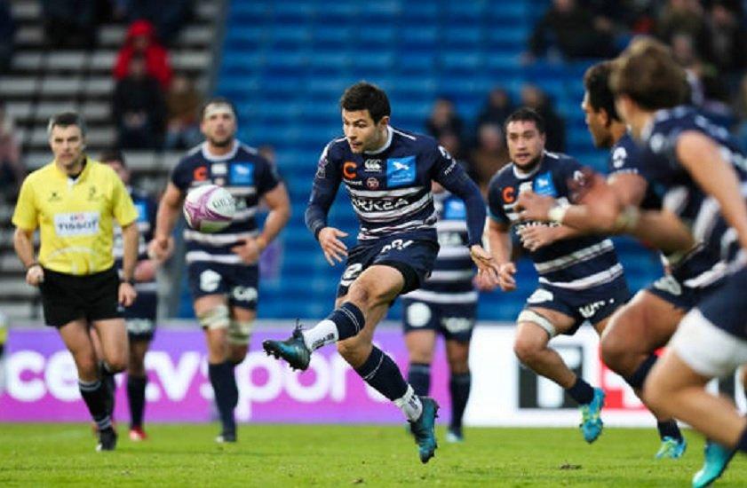 transfert lucas meret quitte l'ubb rugby france xv de départ 15