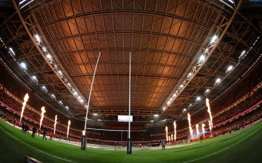 6 nations pays de galles écosse également reporté rugby international xv de départ 15