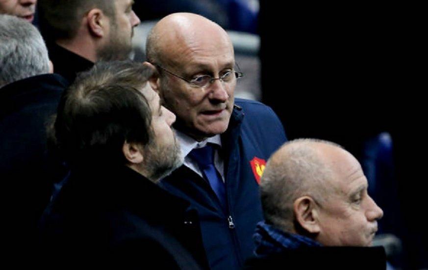 la ffr offre 35 millions d'euros aux clubs rugby france xv de départ 15