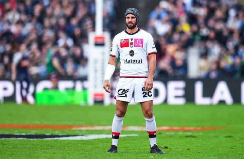 lyon wisniewski prolonge rugby france xv de départ 15