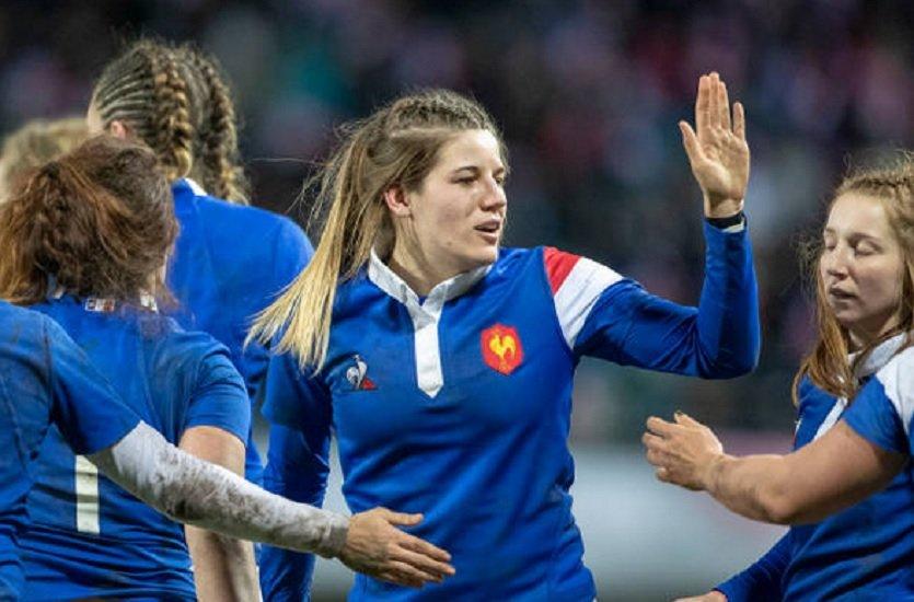 plusieurs personnalités du monde du rugby sur le front coronavirus xv de départ 15