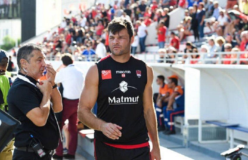 lyon puricelli annonce sa retraite rugby france xv de départ 15