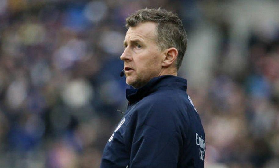 nigel owens souhaite continuer sa carrière rugby international xv de départ 15