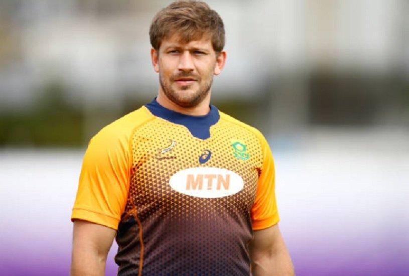 transfert steyn retourne en afrique du sud rugby france xv de départ 15