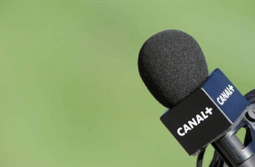 médias canal+ va verser les droits télé rugby france xv de départ 15