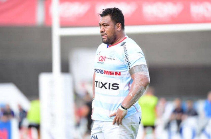 bayonne census johnston raccroche les crampons rugby france xv de départ 15