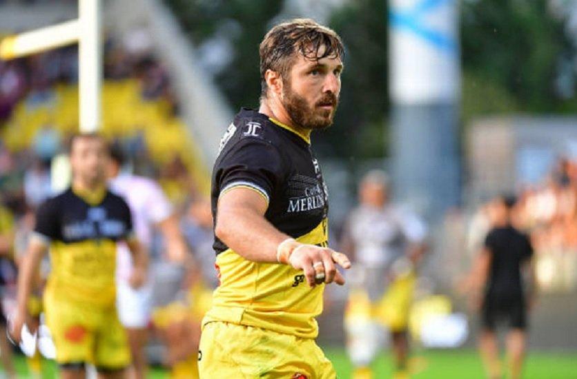 la rochelle marc andreu met un terme à sa carrière rugby france xv de départ 15