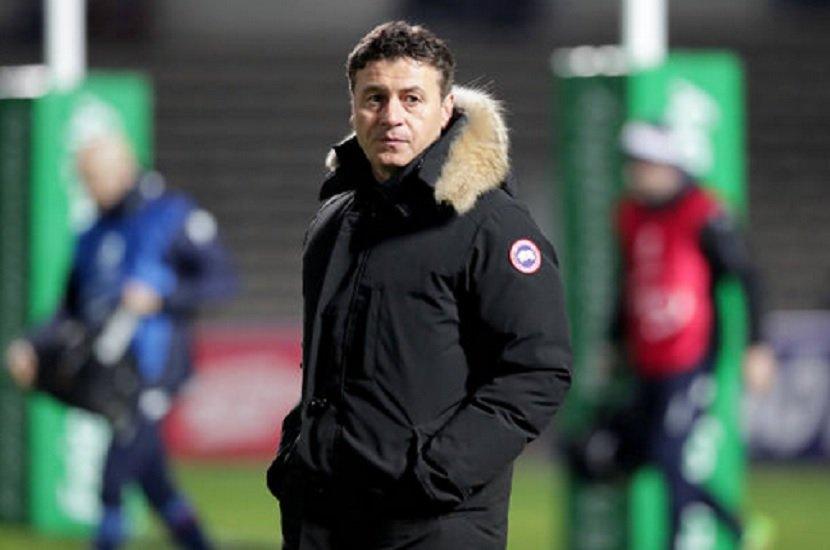 laurent marti réaction annulation de saison rugby france xv de départ 15