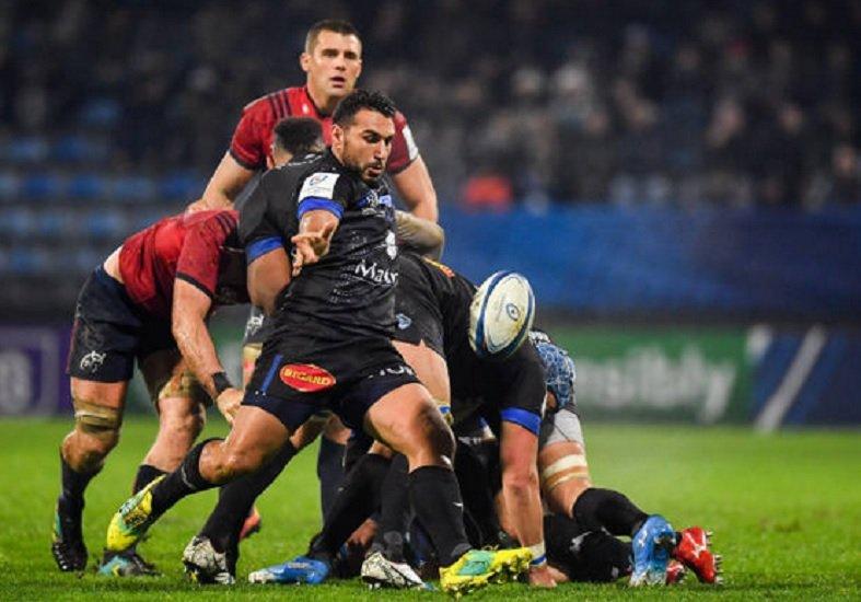 transfert radosavljevic et belan en pro d2 rugby france xv de départ 15